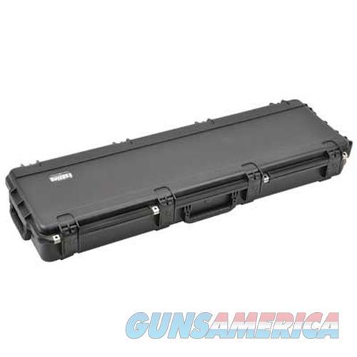 Skb I-Series Standard Rifle Blk 3I-5014-6B-L  Non-Guns > Gun Cases