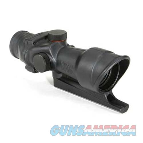 Trijicon Trijicon Acog 4X32 .223 Red Illum 719307300019  Non-Guns > Scopes/Mounts/Rings & Optics > Mounts > Other