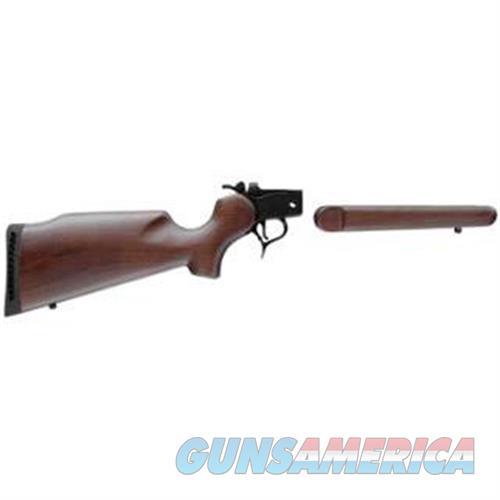 T/C Arms 08028720 G2 Contender Rifle Frame Assembly Contender Steel Satin Walnut 08028720  Guns > Rifles > TU Misc Rifles