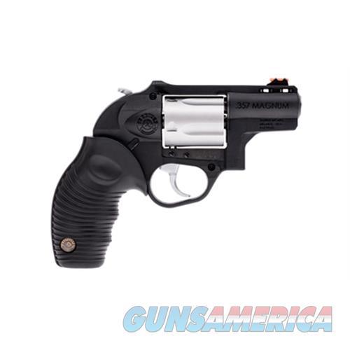 "Taurus Taurus 605 357Mag 5Rd 2"" Sts Poly 2-605029PLY  Guns > Pistols > TU Misc Pistols"
