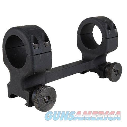 "Dnz 111Pt 1-Pc Base & Ring Combo For Ar-15 Picatinny Style 1"" Rings X-High Black Matte Finish 111PT  Non-Guns > Scopes/Mounts/Rings & Optics > Mounts > Other"