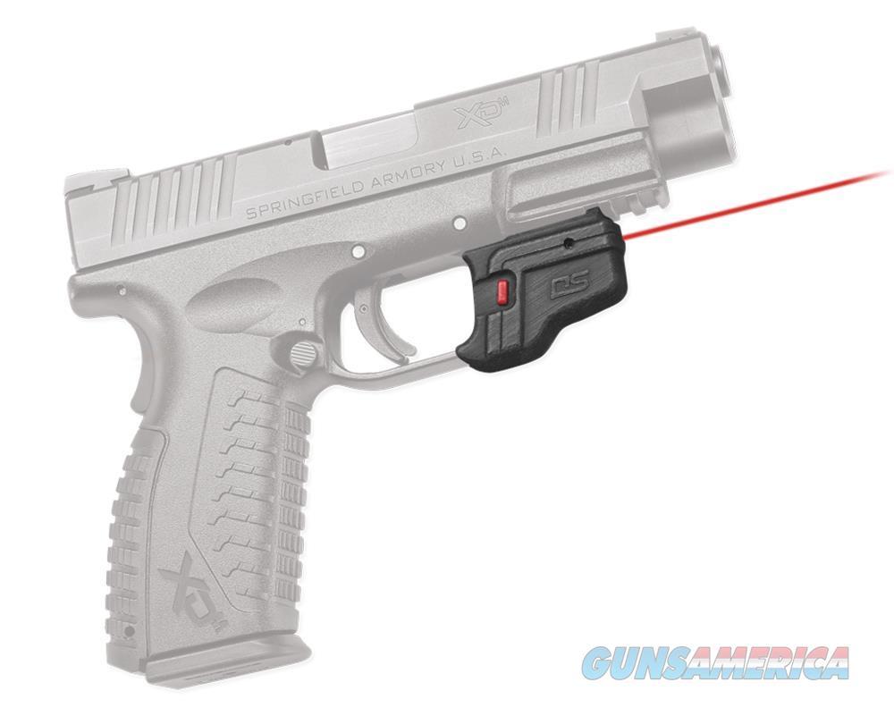 Ctc Def Ser Accu-Guard Sprngfld Xd DS-123  Non-Guns > Iron/Metal/Peep Sights