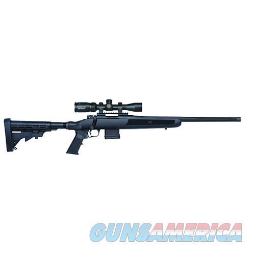 Mossberg Mvp Flex 27980  Guns > Rifles > MN Misc Rifles