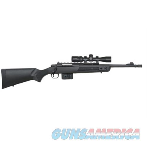 "Mossberg Msbrg Mvp 762Nato 16.25"" 10Rd Vrtx 27793  Guns > Rifles > MN Misc Rifles"