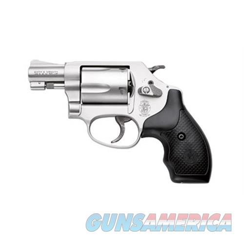 "Smith & Wesson S&W 637 1.875"" 38 Sts/Alum 163050  Guns > Pistols > S Misc Pistols"