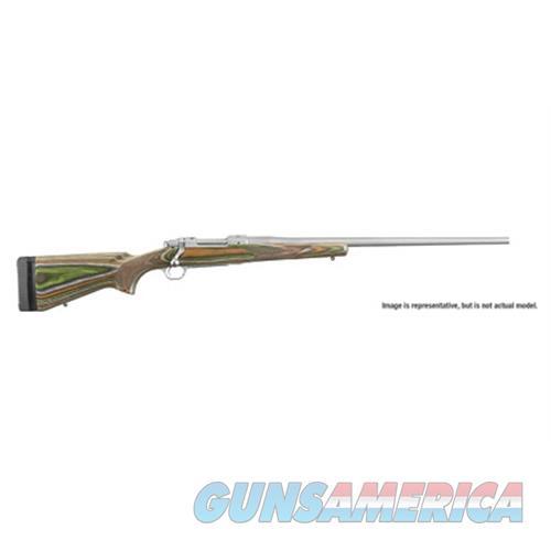 "Ruger Ruger Hwkeye Pred 6.5Crd 24"" 4Rd Lop 47139  Guns > Rifles > R Misc Rifles"