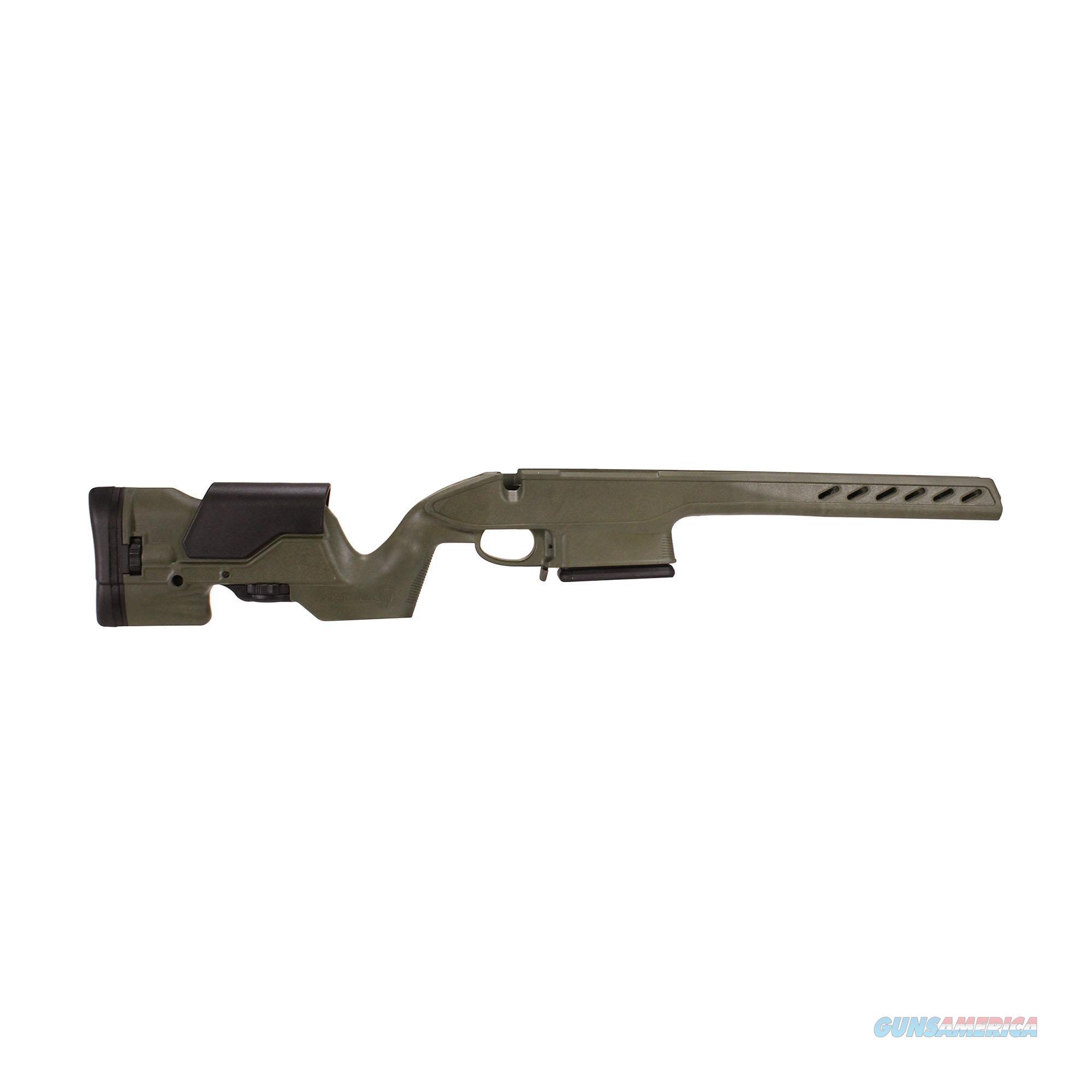 Promag Archangel 1500 Precision Stock AA1500MLA-OD  Non-Guns > Gunstocks, Grips & Wood