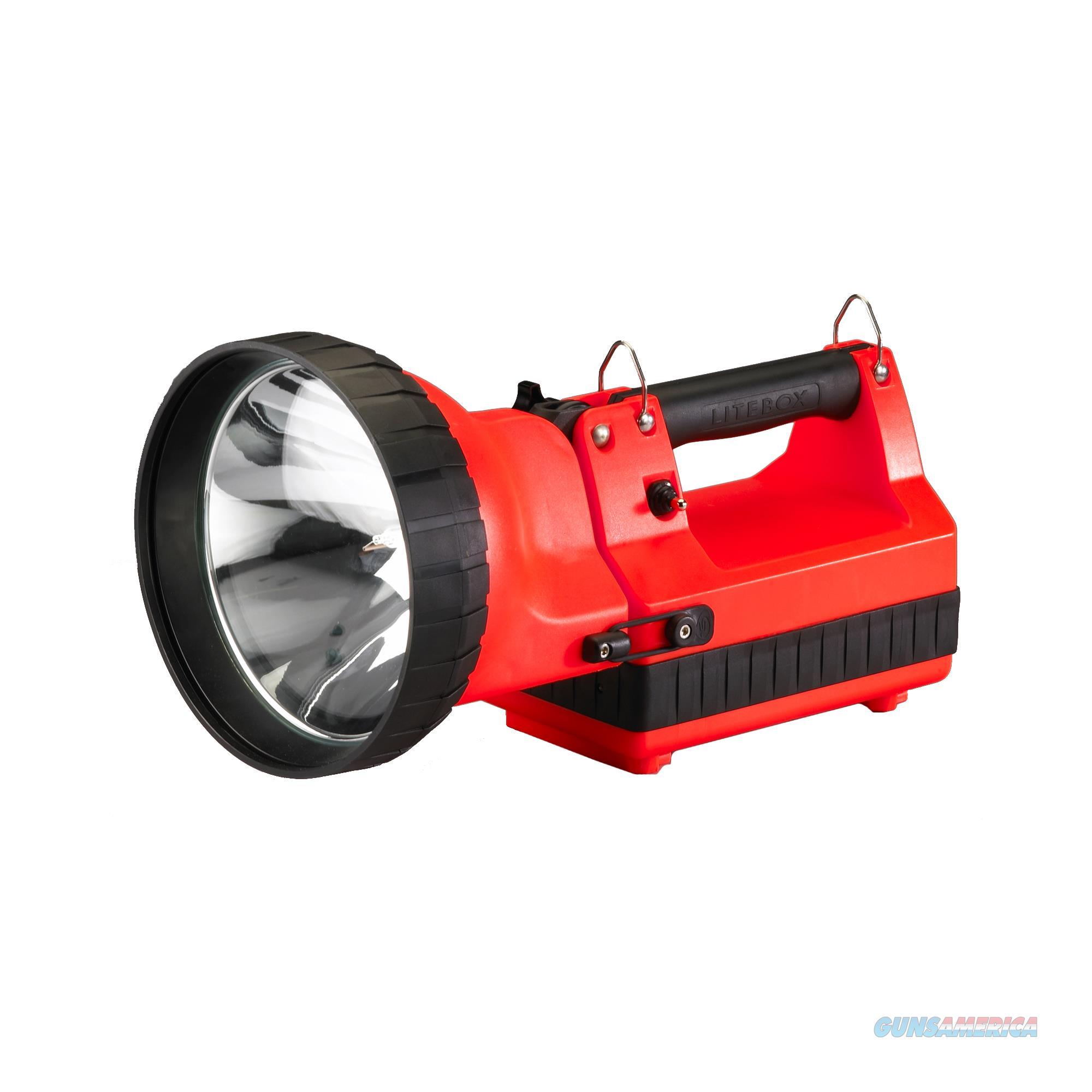 Streamlight Hid Litebox 45605  Non-Guns > Tactical Equipment/Vests