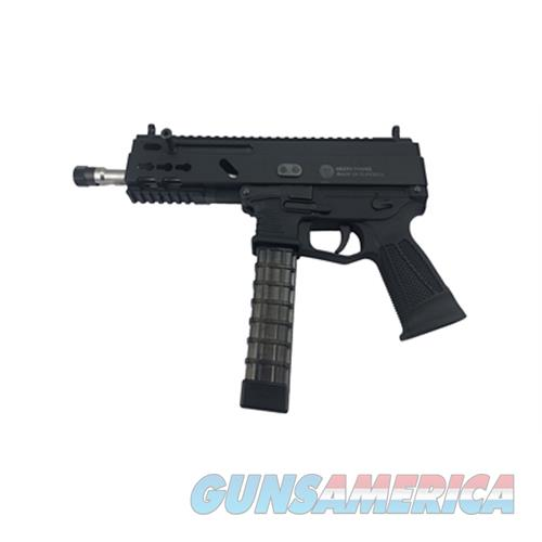 "Eagle Imports/Bersa Grand Pwr Stribog 9Mm 8"" 20Rd Blk GPSP9A1  Guns > Pistols > E Misc Pistols"