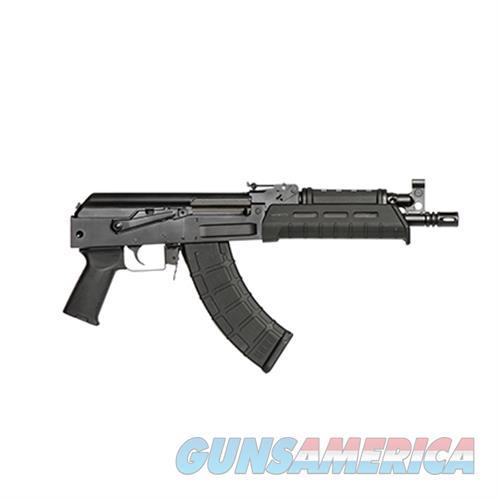 Century International Arms C39v2 7.62X39 10.6 Moe Pistol 30Rd HG3788-N  Guns > Pistols > R Misc Pistols