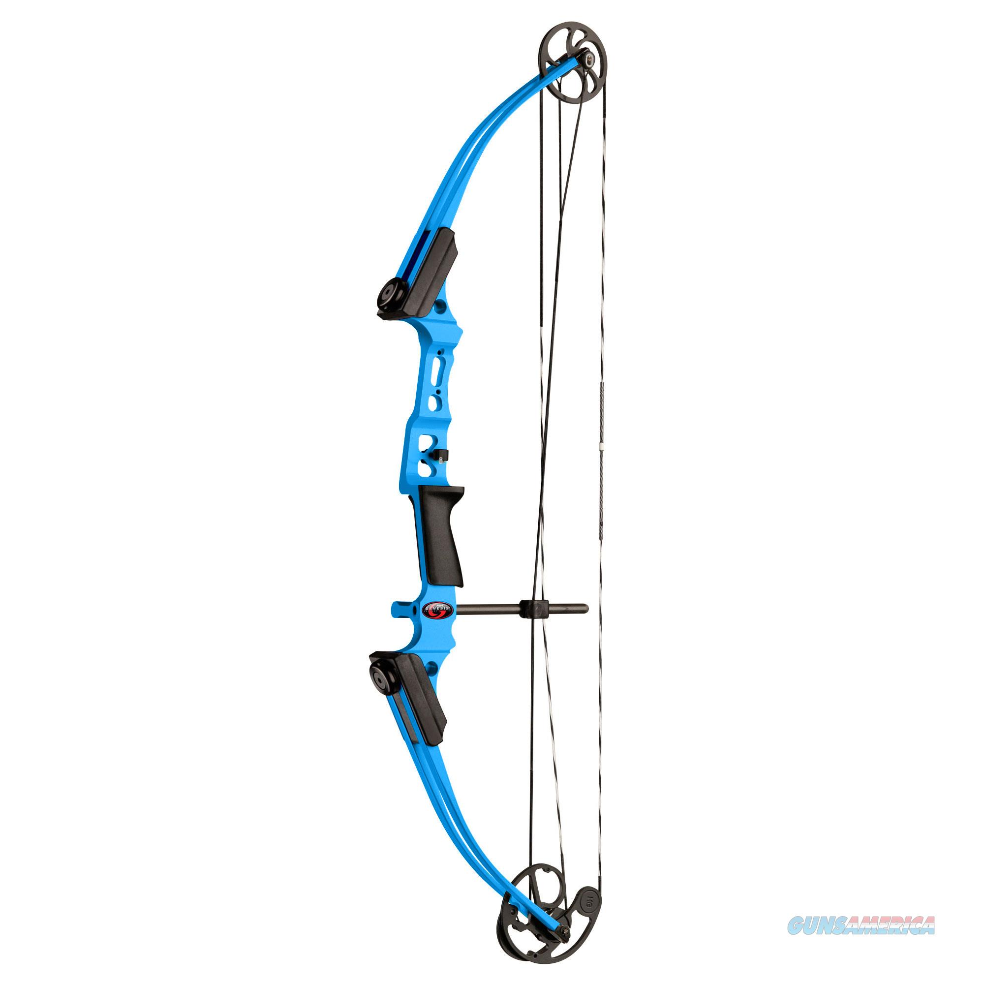 Genesis Mini Bow With Kit 11425  Non-Guns > Archery > Parts