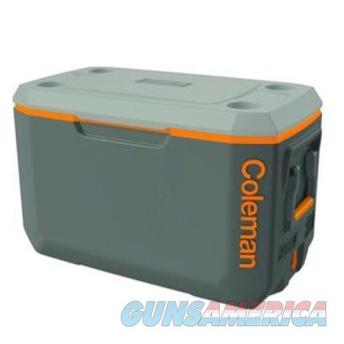 Coleman 70 Qrt Xtreme Dark Gry/Orng/Lt Gry Cooler 3000002011 3000002011  Non-Guns > Fishing/Spearfishing