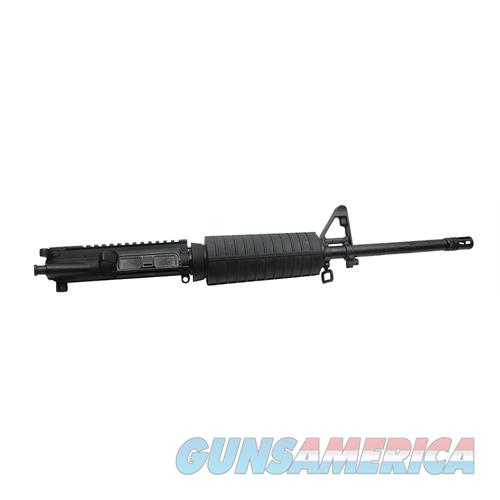 "Smith & Wesson 812003 M&P15 Upper Receiver 223 Remington/5.56 Nato 16"" Steel M4 Profile Black Brl Finish 812003  Non-Guns > Gun Parts > M16-AR15 > Upper Only"
