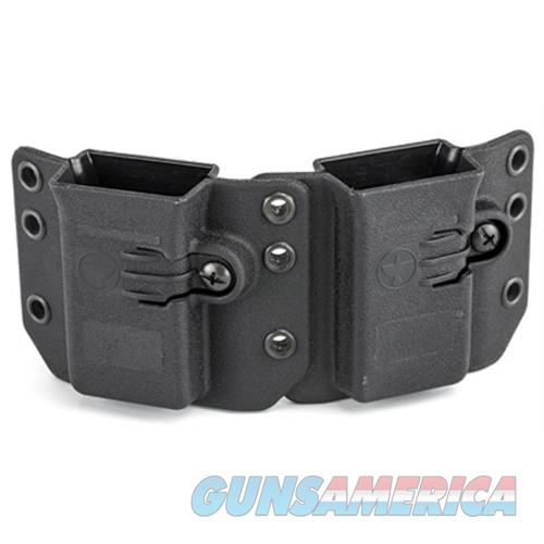 Raven Concealment Systems Raven Copia Dmp Ds 9/40 Short Blk DS94UDMCBKMD-150  Non-Guns > Holsters and Gunleather > Other
