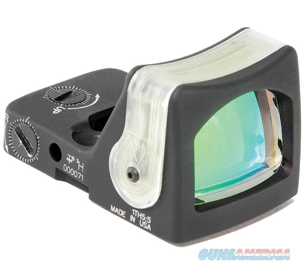 Trius Products Rmr Dual Ill Sight - 9.0 RM05G  Non-Guns > Iron/Metal/Peep Sights