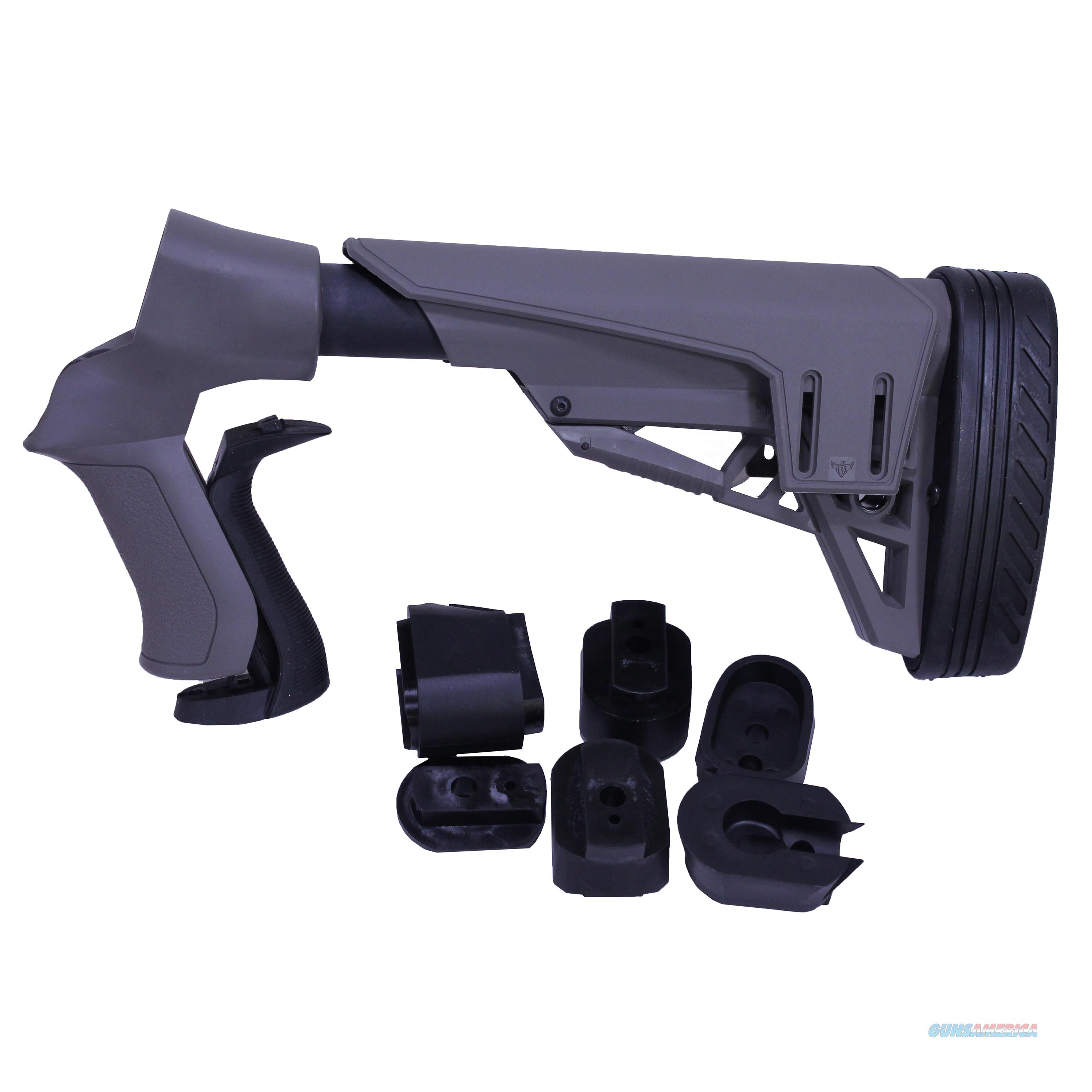 Advanced Technology Stevens 320 12 Gauge Shotgun T3 Tactlite 6 Pos Stock Destroyer Gray B.1.40.2007  Non-Guns > Gun Parts > Misc > Rifles