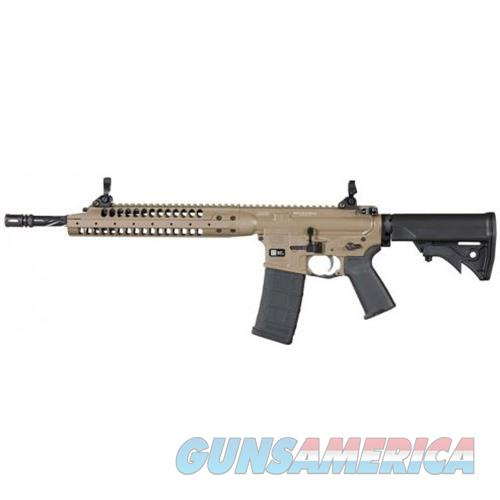 "Lwrc Ic A5 5.56 14"" Fde ICA5R5CK14P  Guns > Rifles > L Misc Rifles"