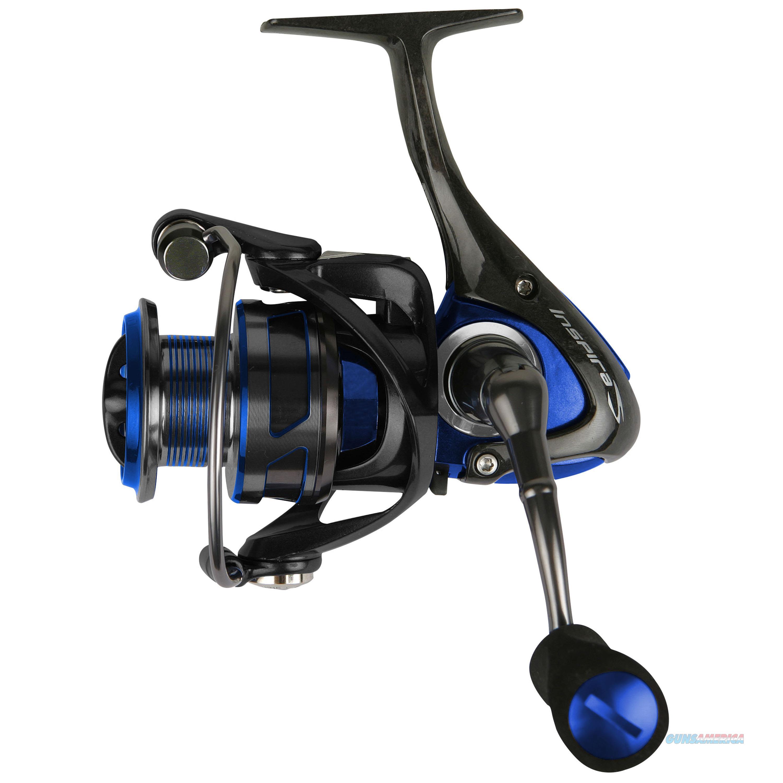 Okuma Fishing Tackle Inspira Spinning Reel ISX-30B  Non-Guns > Fishing/Spearfishing