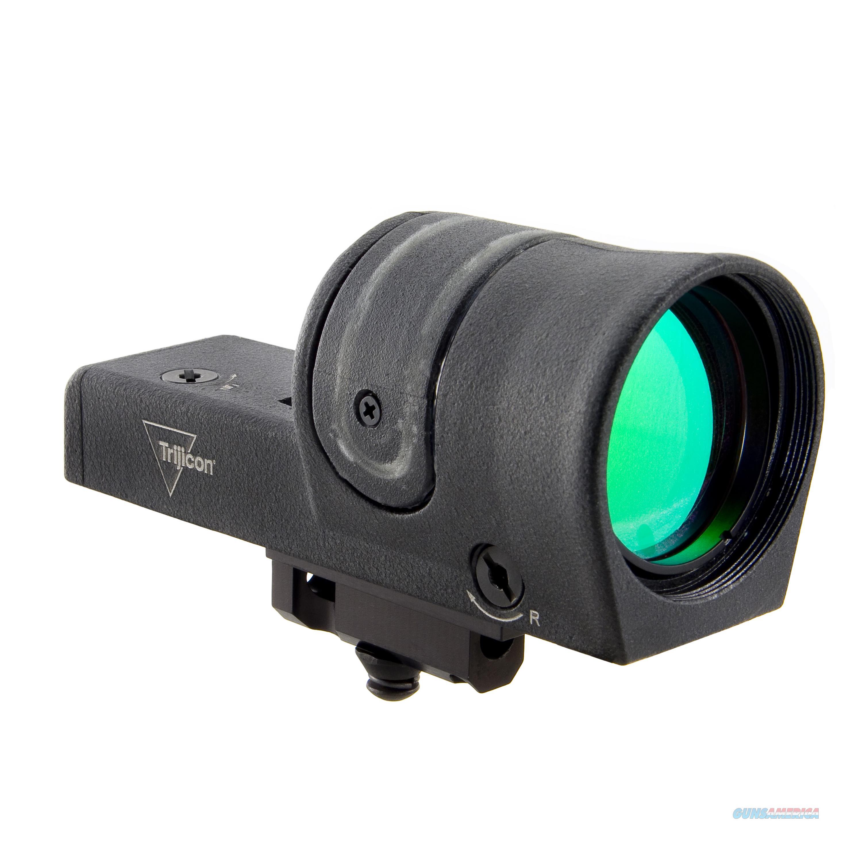 Trijicon Reflex 1X42mm Sight RX34-25  Non-Guns > Iron/Metal/Peep Sights
