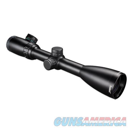 Bushnell Banner 3-9X40 Matte Illum Cf500 Reticle 613946C  Non-Guns > Scopes/Mounts/Rings & Optics > Rifle Scopes > Variable Focal Length