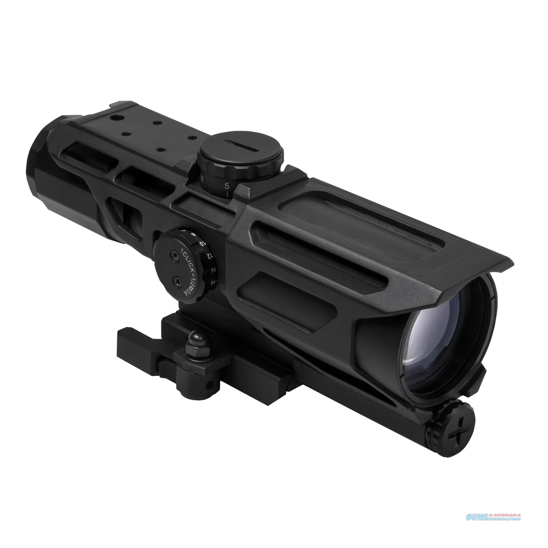 Nc Star Srt Scope VSRTM3940GV3  Non-Guns > Scopes/Mounts/Rings & Optics > Rifle Scopes > Variable Focal Length