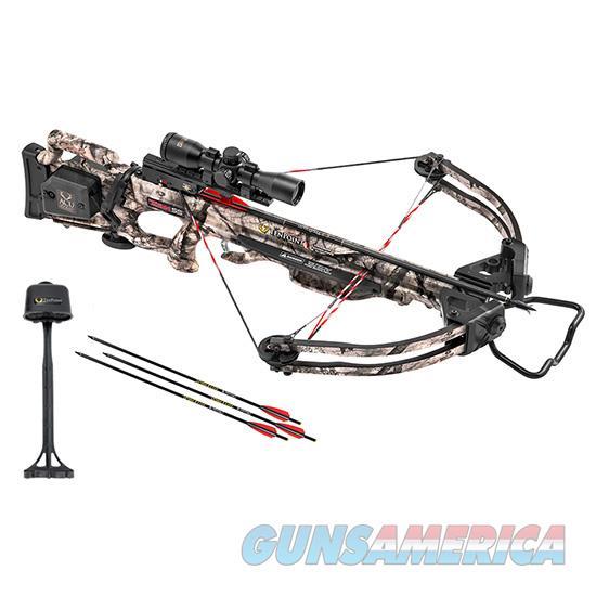 Ten Point Titan Ss Crossbow W/ 3X Proview CB160477522  Non-Guns > Archery > Parts