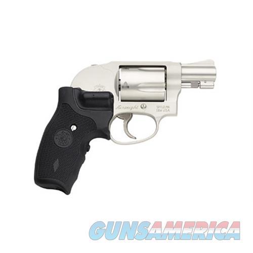 Smith & Wesson 638 Airweight 38Spl+P 1 7/8 Ctc Lasergrips 163071  Guns > Pistols > S Misc Pistols