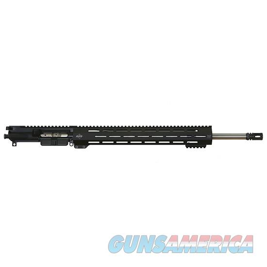 Alex Pro Firearms Upper Varmint 224Val 22 With Bcg Ss UP902M  Non-Guns > Barrels