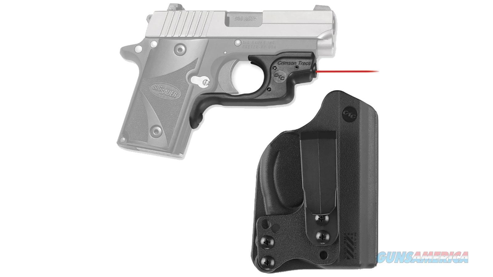 Crimson Trace Laserguard Sig P238/P938 LG-492-HBT  Non-Guns > Iron/Metal/Peep Sights