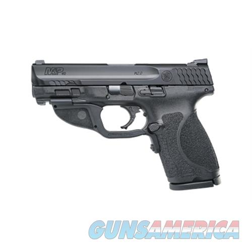 Smith & Wesson M&P40 M2.0 Compact 4 Nts Grn Laserguard 12415  Guns > Pistols > S Misc Pistols