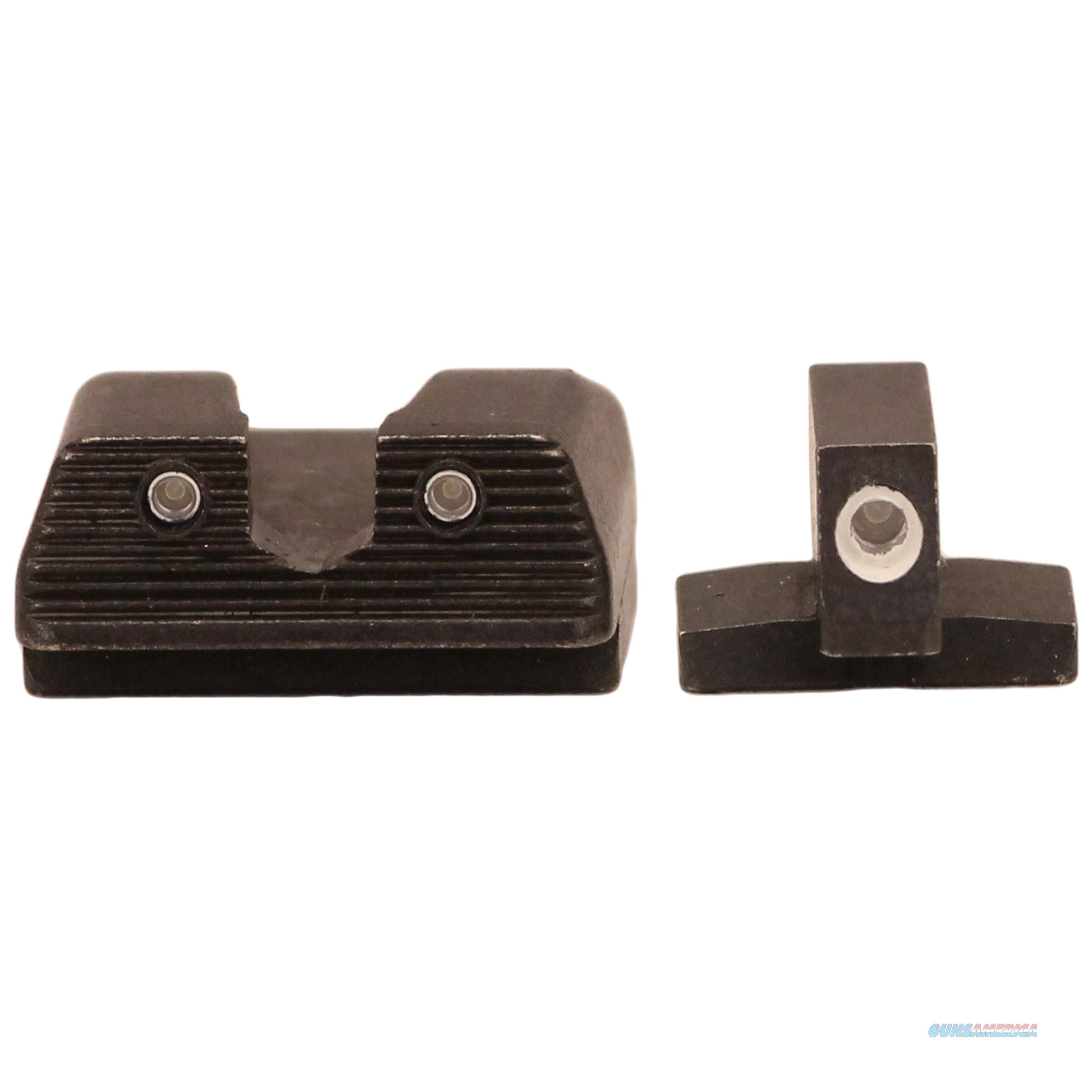 Fn Manufacturing Fnx/Fns-40 Night Sight Set 67170-2  Non-Guns > Scopes/Mounts/Rings & Optics > Mounts > Other