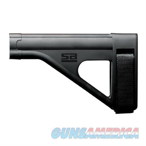 Sob Brace Blk SOB-01-SB  Non-Guns > Gun Parts > Misc > Rifles