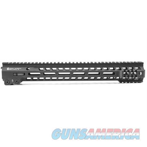 """Geissele 15"""" Spr Md Rl Mk13 Mlok Blk 05-576B  Non-Guns > Gunstocks, Grips & Wood"""