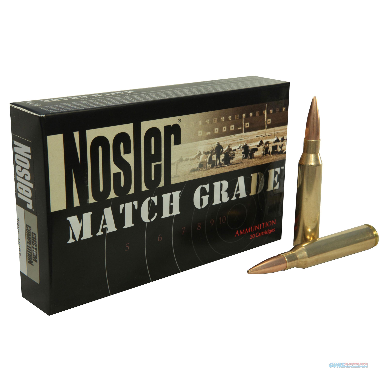 Nosler 33 Nosler 60031  Non-Guns > Ammunition