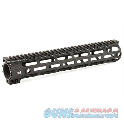 "Midwest Industries, Inc. Midwest 308 Ss Series 12"" Dpms Lw Mk 308SS12DLM  Non-Guns > Gunstocks, Grips & Wood"
