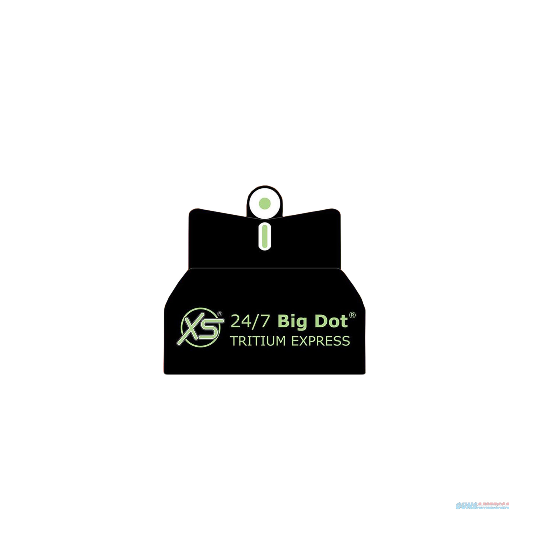 Xs Sights Dxt Big Dot PO-0001S-5  Non-Guns > Iron/Metal/Peep Sights