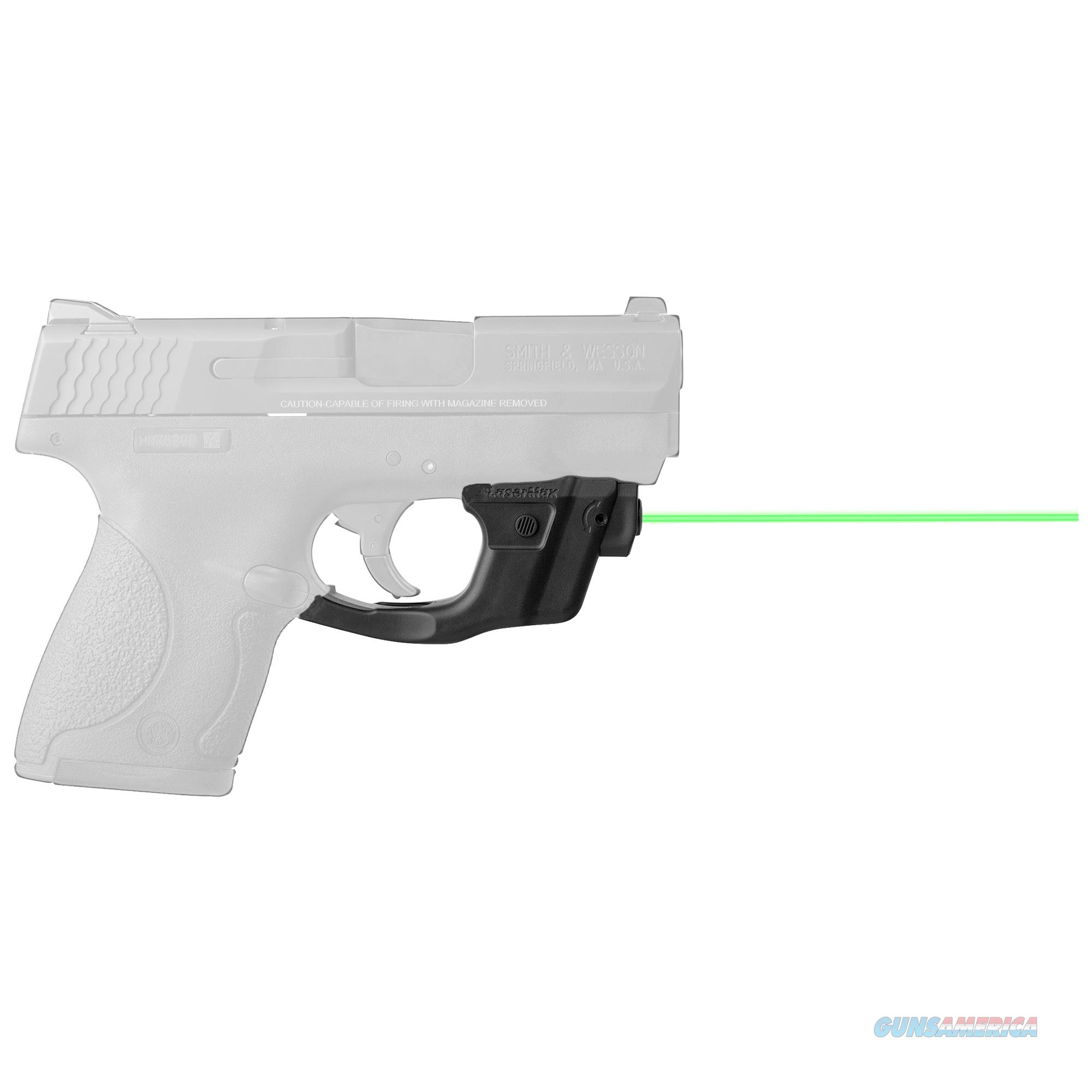 Lasermax Centerfire Laser Sight GS-SHIELD-G  Non-Guns > Miscellaneous
