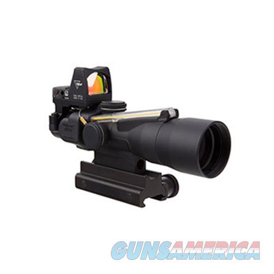 Trijicon Acog 3X30/Rmr T2 Pkg Comp Amb Hs Dual TA33C400312  Non-Guns > Scopes/Mounts/Rings & Optics > Mounts > Other