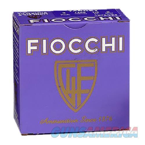 "Fiocchi 12In2475 Prem High Antimony Lead 12 Ga 2.75"" 7/8Oz 7.5 Shot 25Bx/10Cs 12IN2475  Non-Guns > Ammunition"