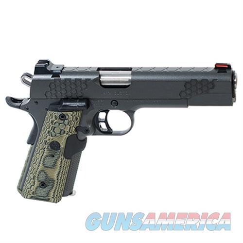 Kimber 9Mm Khx Custom KIM3000359  Guns > Pistols > K Misc Pistols