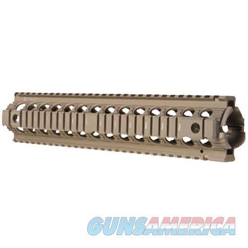 Ruger Mrfd2ft00 Drop In Rail Rifle 6005A-T6 Aluminum Fde MRFD2FT00  Non-Guns > Gun Parts > Misc > Rifles