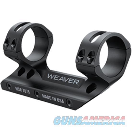 Weaver Premium Spr 34Mm Mount 99681  Non-Guns > Scopes/Mounts/Rings & Optics > Mounts > Other