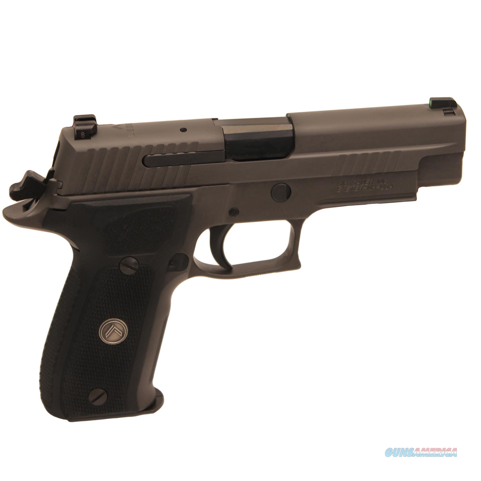 Sig Sauer 226R Legion E26R-40-LEGION  Guns > Pistols > S Misc Pistols