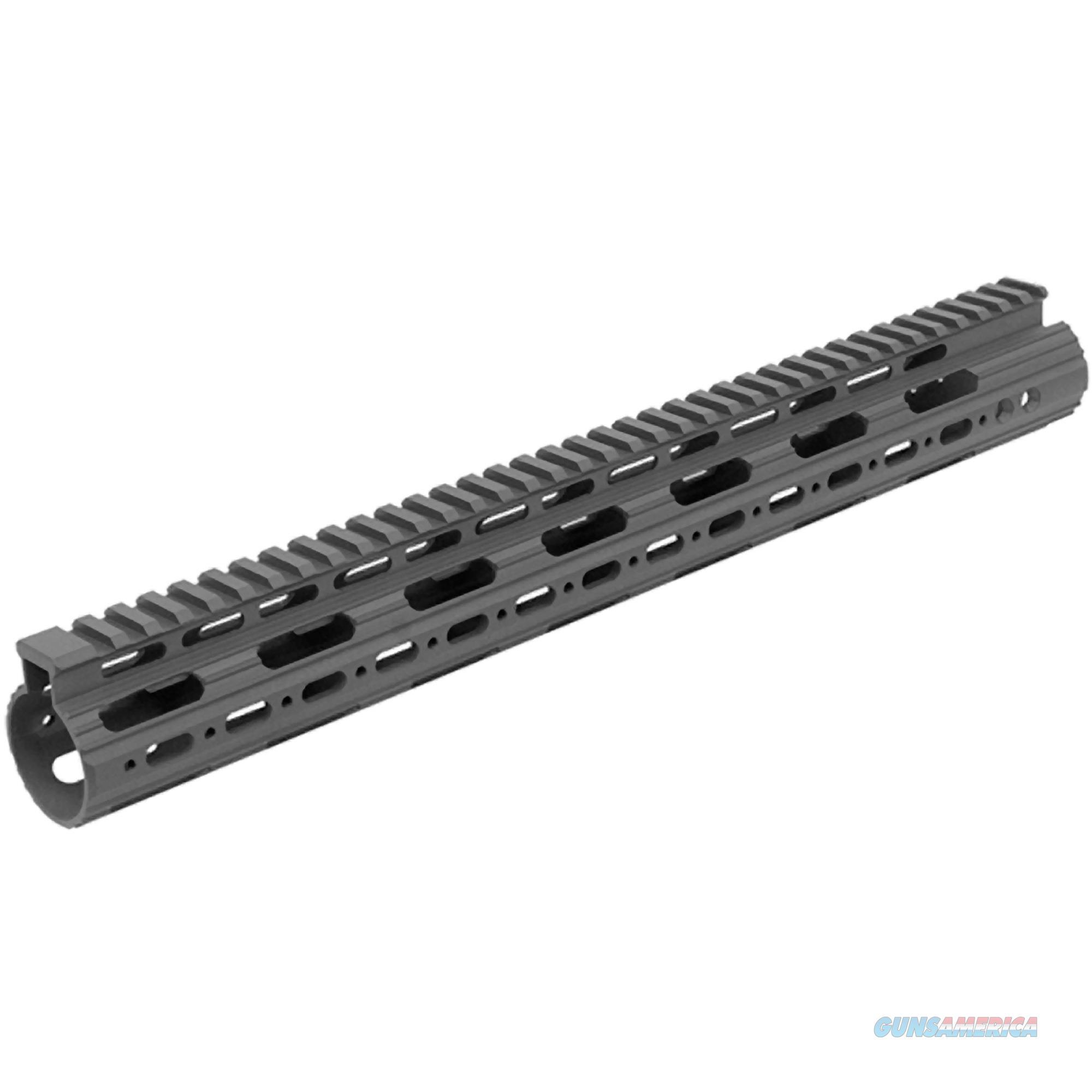 Leapers Ar15 Super Slim Free Float Handguard MTU019SS  Non-Guns > Gun Parts > Misc > Rifles