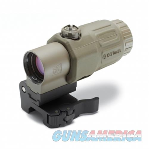 Geniii 3X Magnifier Tan G33STSTAN  Non-Guns > Scopes/Mounts/Rings & Optics > Mounts > Other