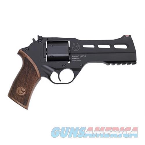 """Chiappa Rhino Da/Sa 357Mag 5"""" 6Rd Bl 340.220  Guns > Pistols > C Misc Pistols"""