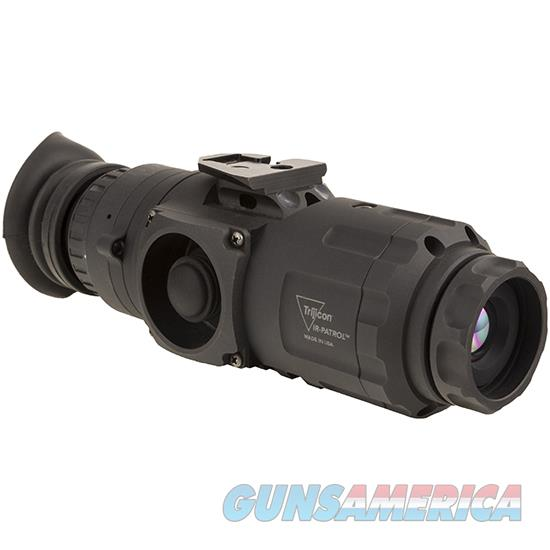 Trijicon Electro Optics Thermal Riflescope Ir Patrol M300w 19Mm Blk IRMO-300K  Non-Guns > Scopes/Mounts/Rings & Optics > Rifle Scopes > Variable Focal Length