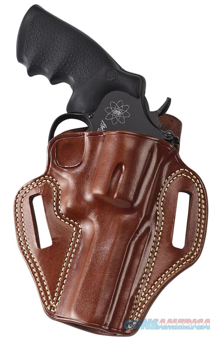Galco Cm266 Combat Master Belt Holster 1911 Commander Steerhide Tan CM266  Non-Guns > Holsters and Gunleather > Other