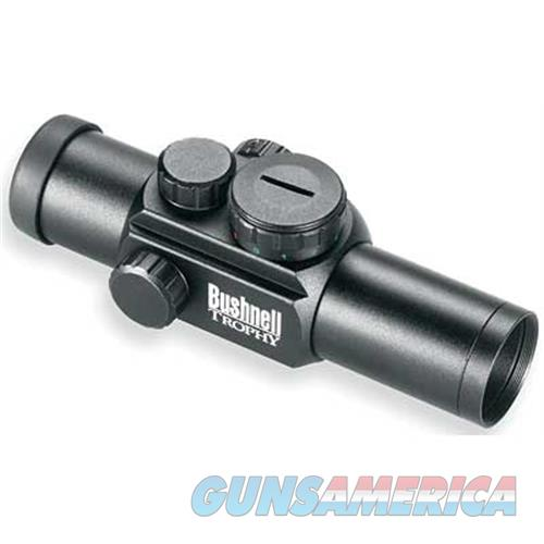 Bushnell Bushnell Trophy Rd 1X28 Red/Grn 730135  Non-Guns > Iron/Metal/Peep Sights