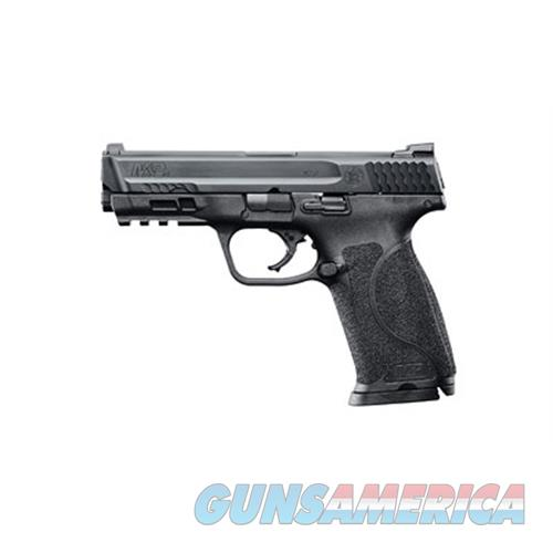 Smith & Wesson M&P40 40Sw M2.0 4.25 15Rd Blk 11522  Guns > Pistols > S Misc Pistols